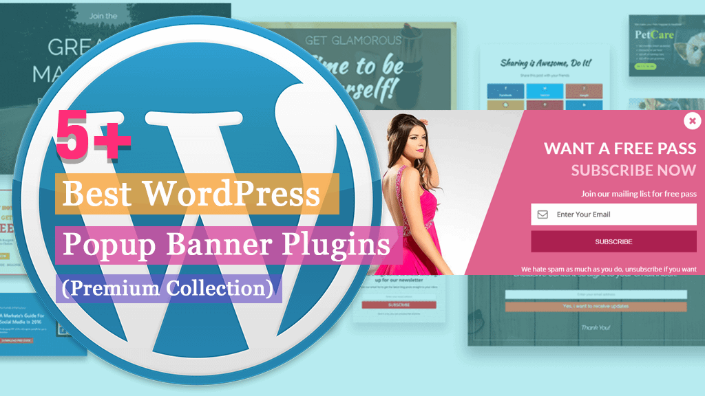 Best WordPress Popup Banner Plugins