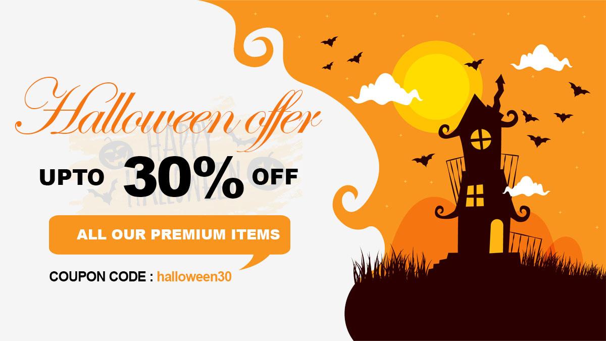templatesell-halloween-sale