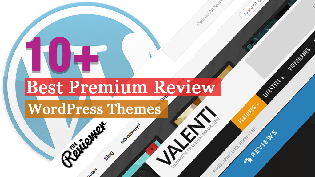 10 Best WordPress Review Themes
