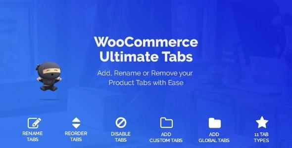 WooCommerce-ultimate-tabs-plugin