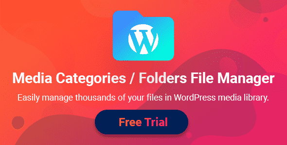 Best WordPress Media Manager Plugin: FileBird