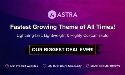 astra-theme-wordpress-black-friday-deals