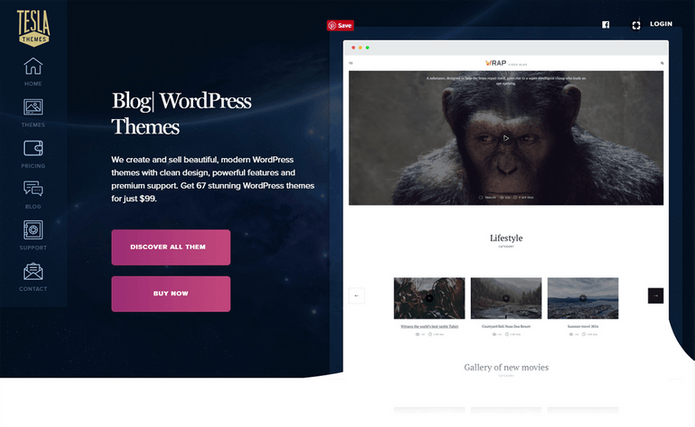 WordPress-Deals-Coupons-by-Tesla-Themes