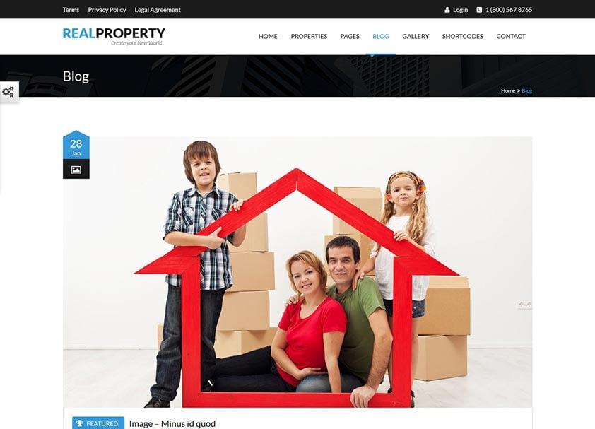 real-property-wordpress-theme