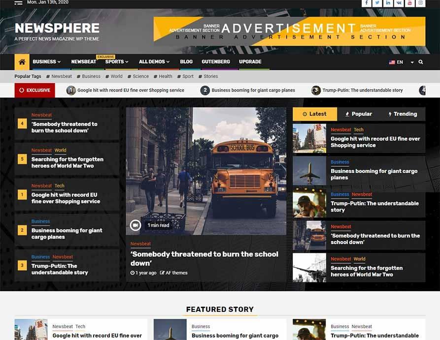 Newsphere-News-Magazine-Theme