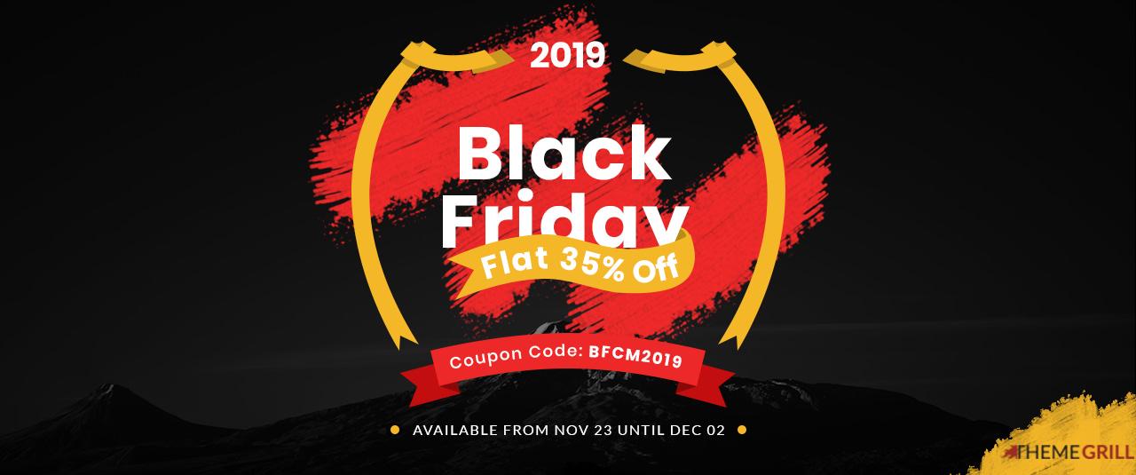 ThemeGrill-BlackFriday-Cyber-Monday-deals