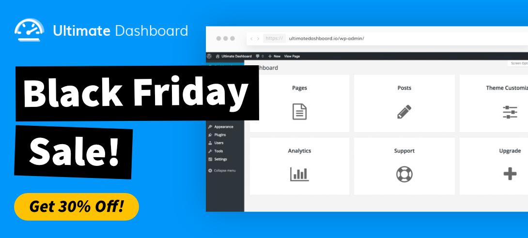 ultimate-dashboard-black-friday-deal