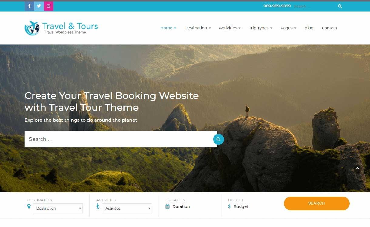 travel-tour-best-free-wordpress-travel-blog-theme