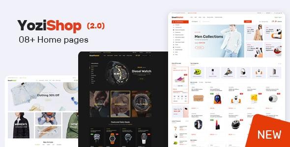 YoziShop-affiliate-theme