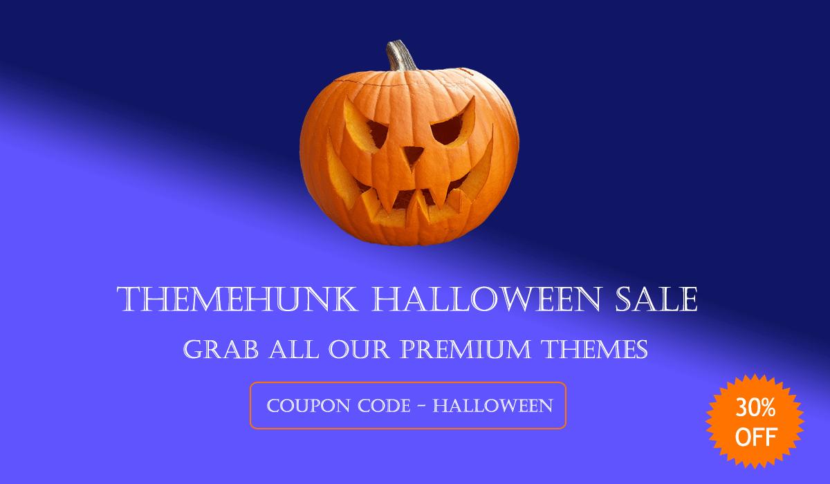 themehunk-Halloween-Sale