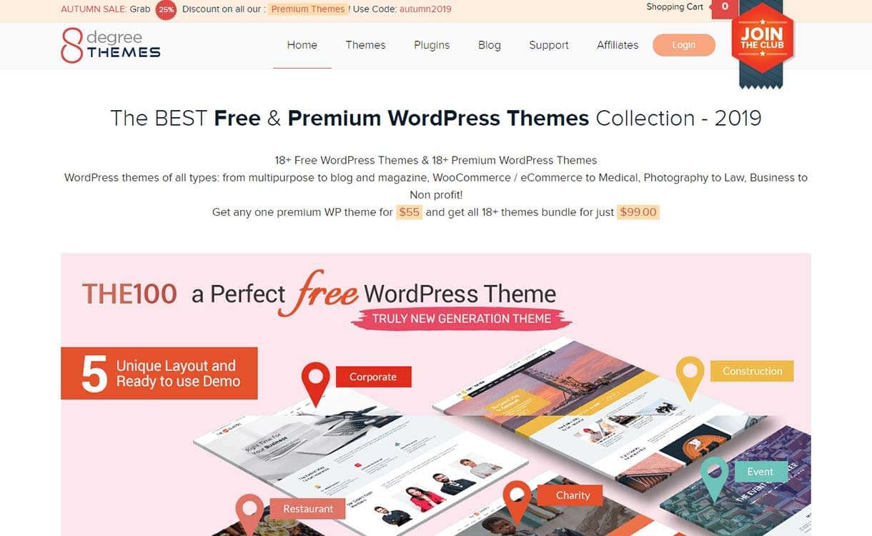 Best-free-premium-wordpress-themes