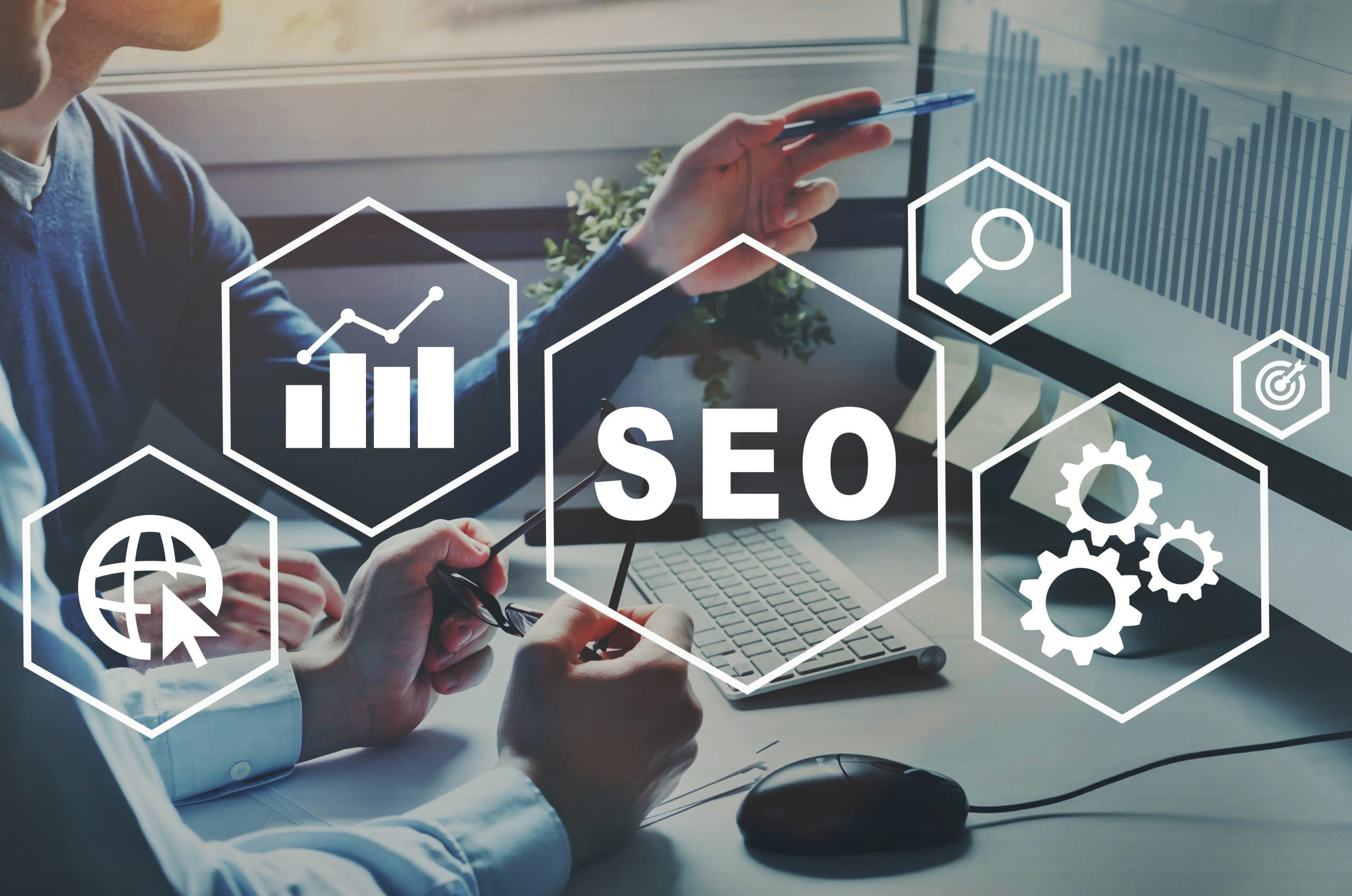 The Role of Website Design in SEO