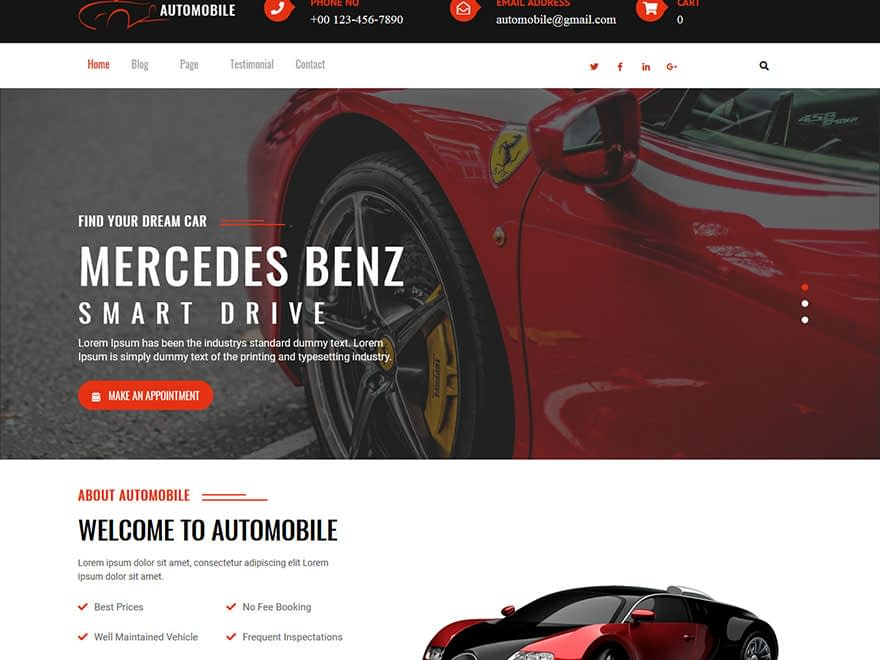 automobile-hub-best-free-automobile-wordpress-theme