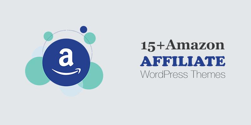 15+ Best Amazon Affiliate WordPress Themes