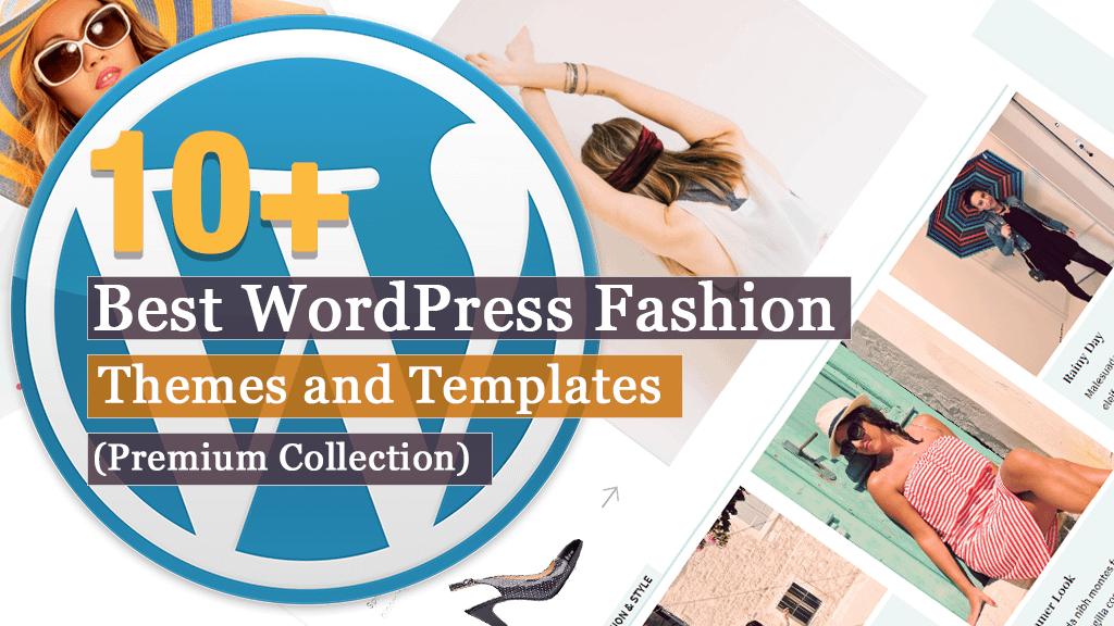 10+ Best Premium Fashion WordPress Themes