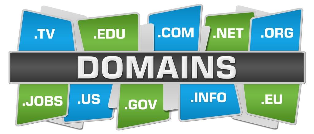Domains-Name