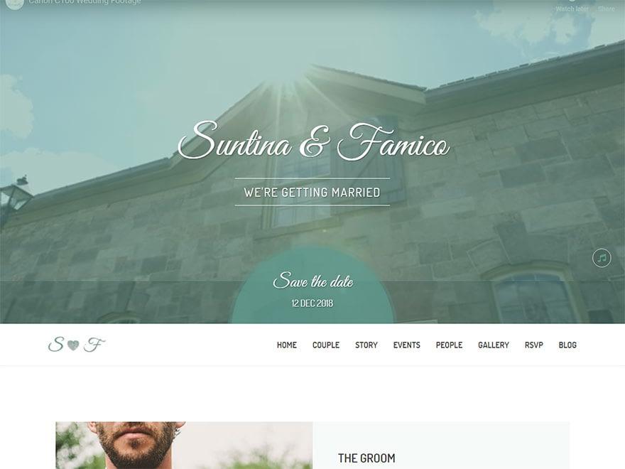 bibaho-best-premium-wedding-wordpress-theme