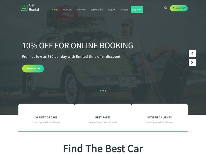 vw-car-renta-best-free-automobile-wordpress-theme