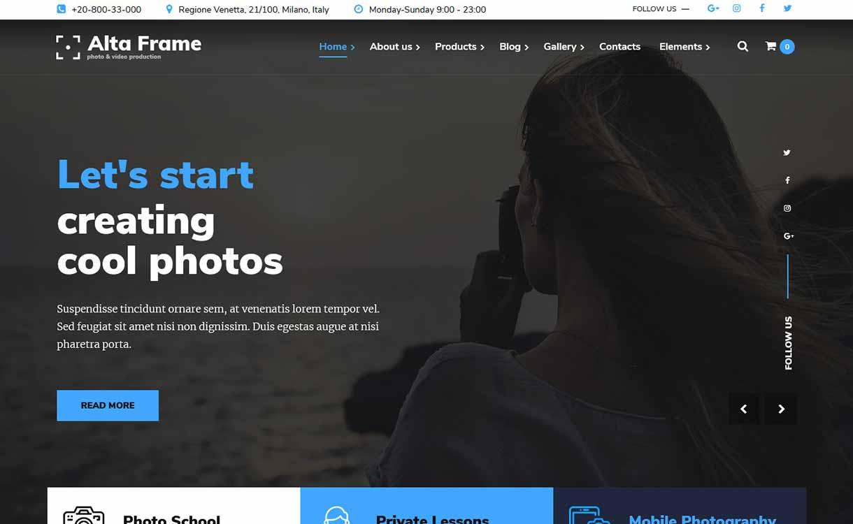 altaframe-best-premium-product-photography-wordpress-theme