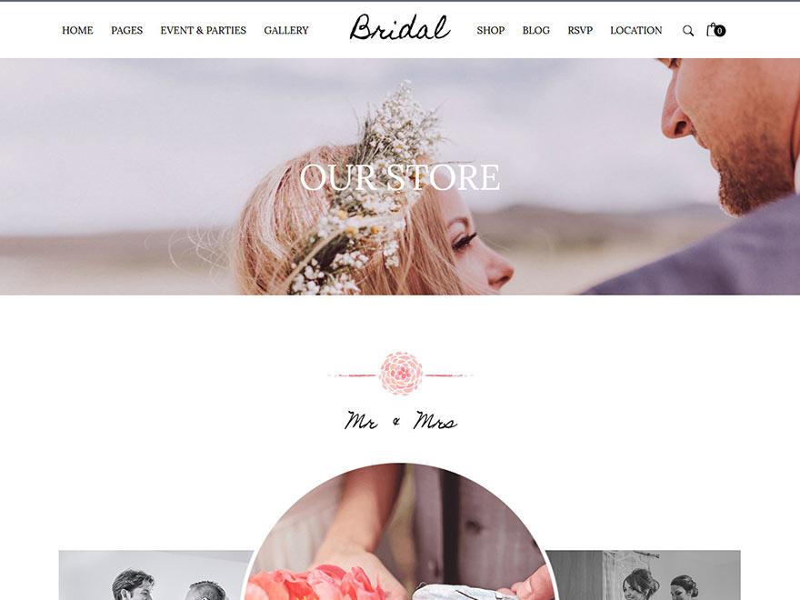 bridal-best-premium-wedding-wordpress-theme