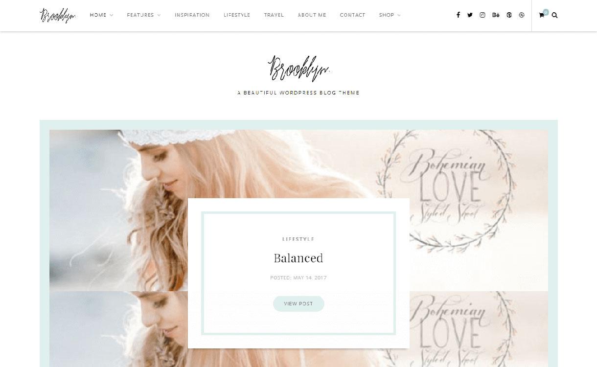bklyn-best-premium-wordpress-blog-themes