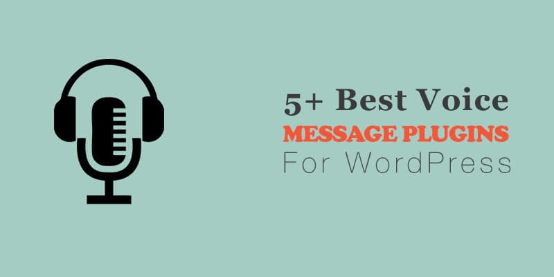 best-voice-message-plugins-wordpress