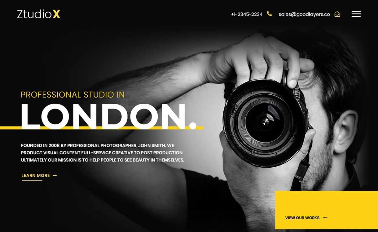 ztudiox-best-premium-product-photography-wordpress-theme