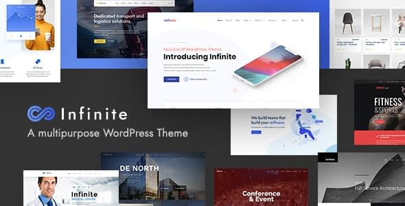 infinite-multipurpose-wordpress-theme