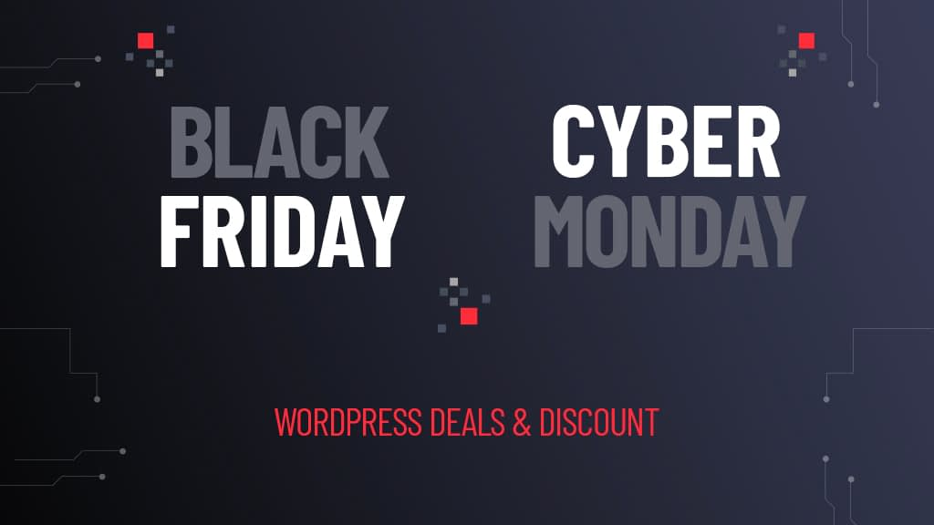 8degree themes black friday cyber monday discounts