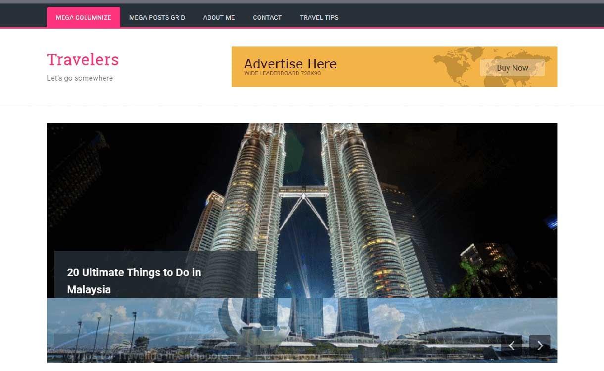 travelers-best-free-wordpress-travel-blog-theme