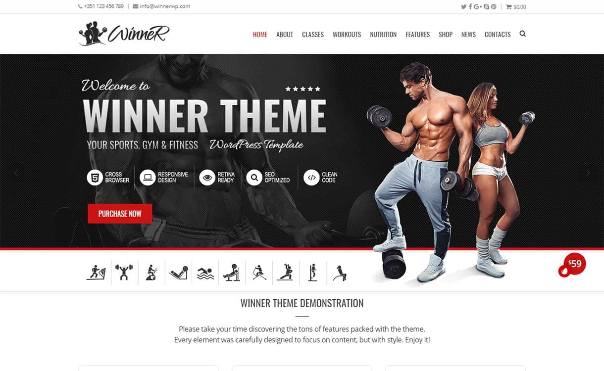 winner-best-premium-fitness-wordpress-theme