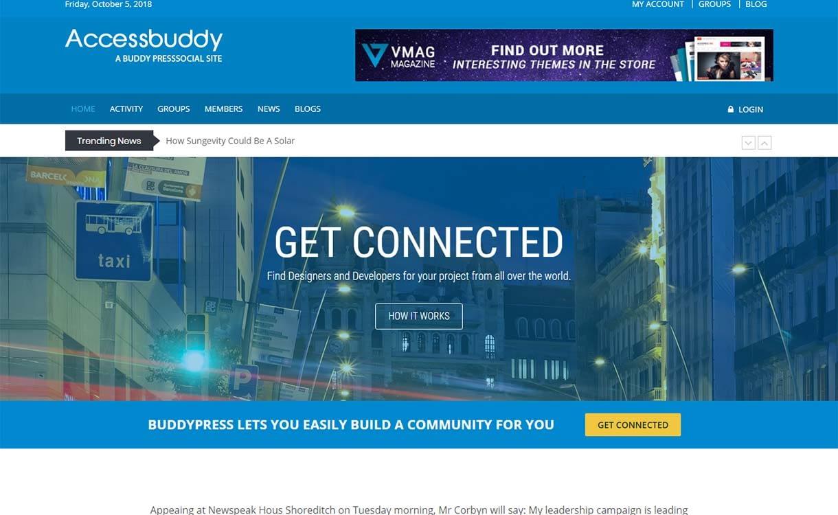 access-buddy-free-multipurpose-wordpress-theme