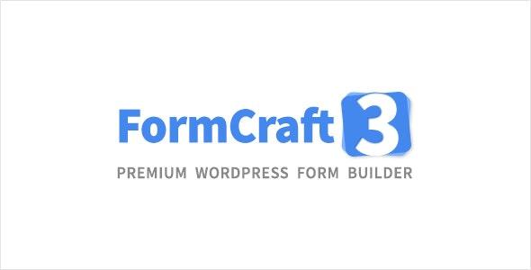 Best WordPress Survey Plugin - FormCraft