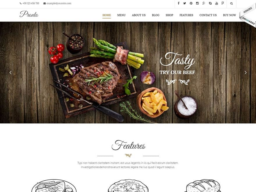 pronto-best-premium-event-wordpress-theme