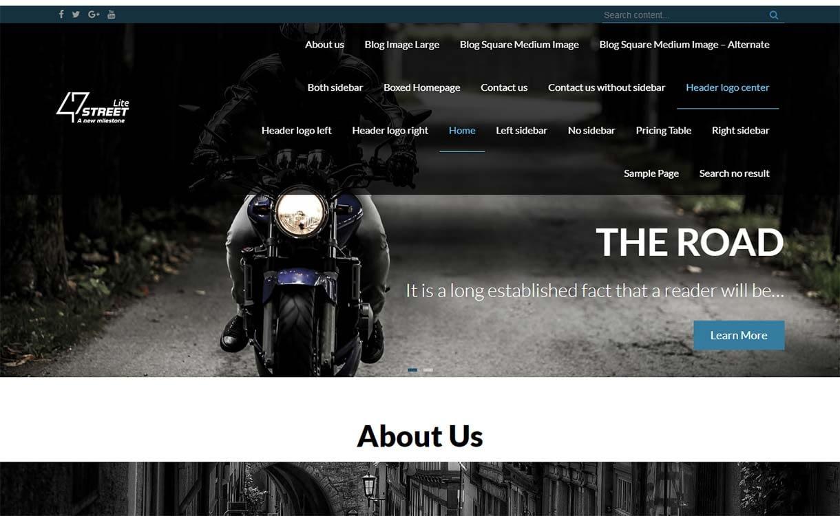 fortyseven-street-best-free-multipurpose-wordpress-theme