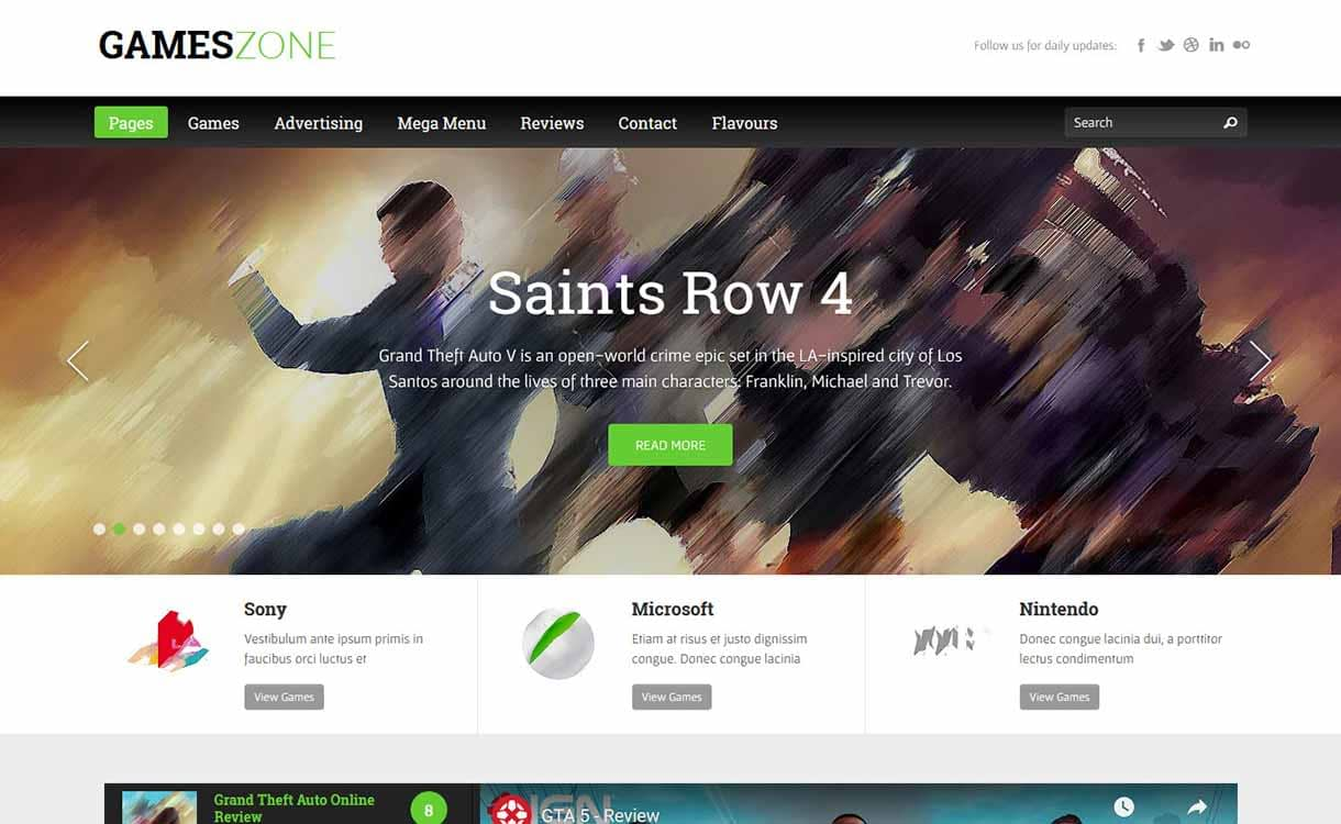 games-zone-best-premium-gaming-wordpress-theme