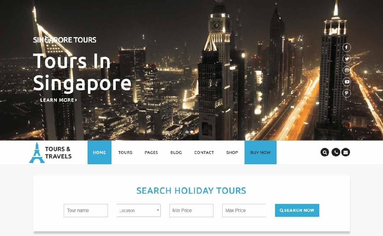 luxury-travel-best-free-wordpress-travel-blog-theme