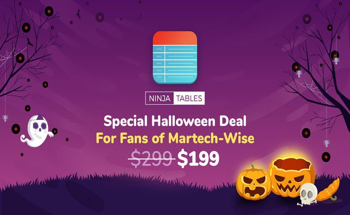 ninjatables-halloween-offers