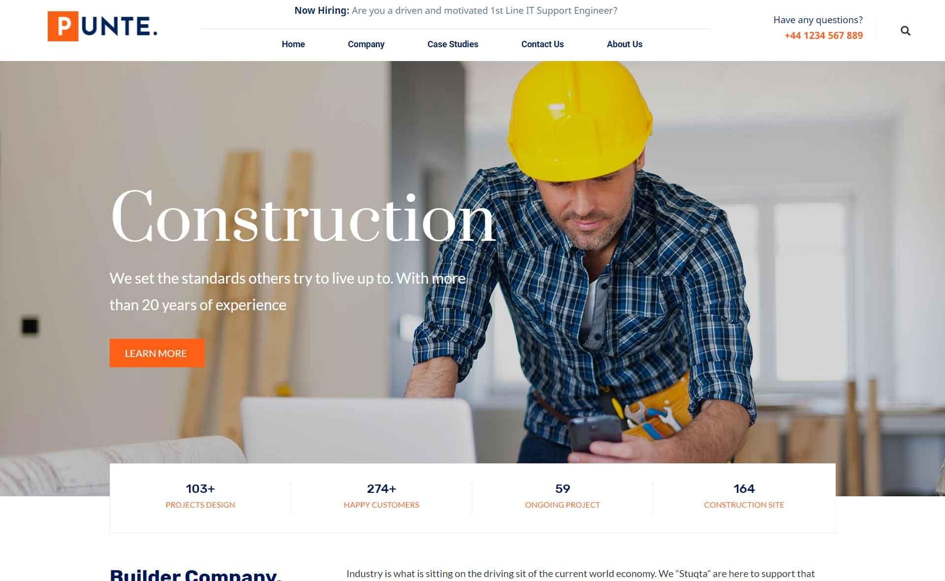 construction-Demo-Punte