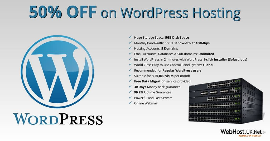 wordpress-offer