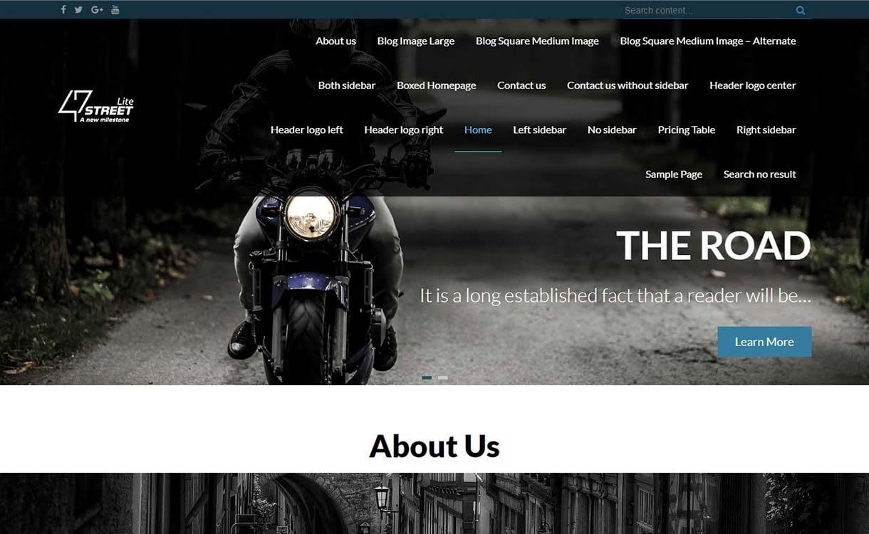 fortyseven-street-best-free-responsive-wordpress-theme