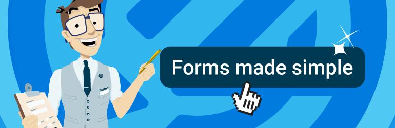Forminator - Best WordPress Contact Form Plugin