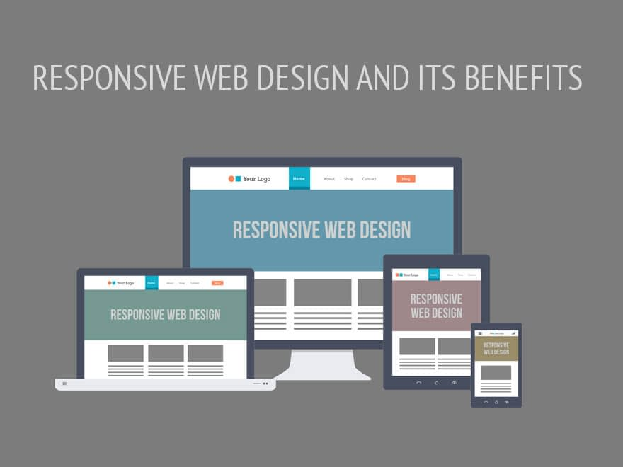 Responsive Web Design - Why It Is a Must for Modern Websites