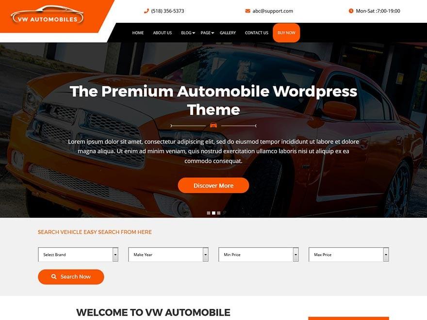 vw-automobile-best-free-automobile-wordpress-theme