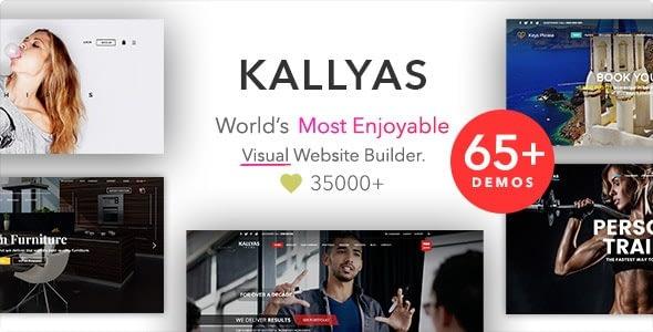kallyas-multipurpose-wordpress-theme
