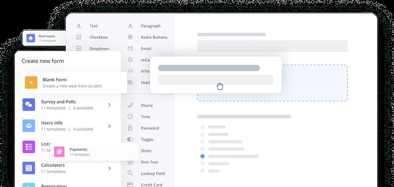 Best WordPress Survey Plugin - Formidable Forms