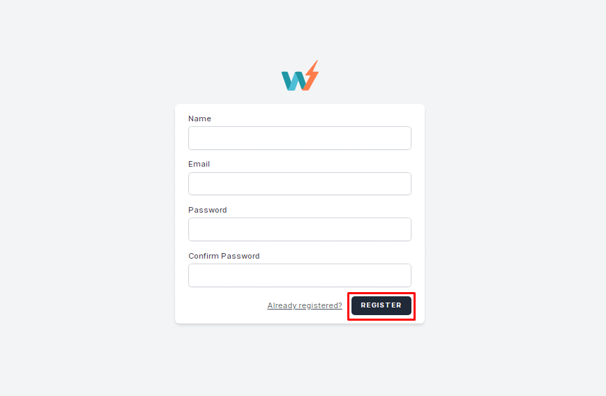 Start with WordPress and Create a Testing Site using InstaWP by creating an account