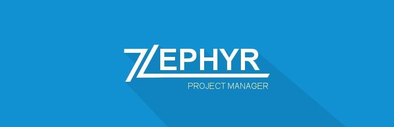 Zephyr Project Manger - Best WordPress Project Management Plugin
