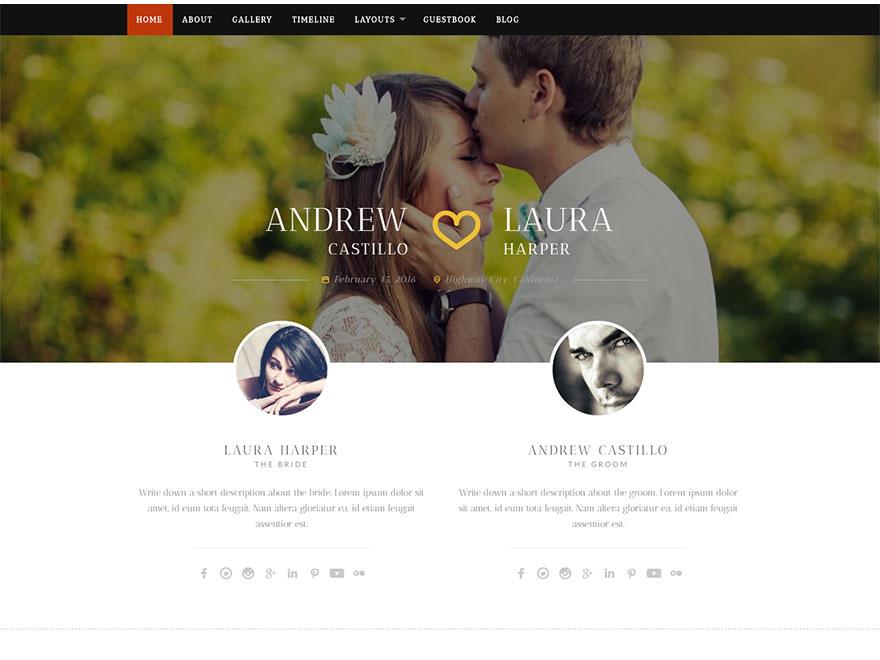 neeqah-best-premium-wedding-wordpress-theme