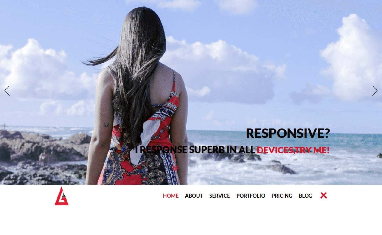 gaga-lite-best-free-responsive-wordpress-themes
